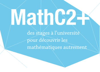 Stages MathC2+