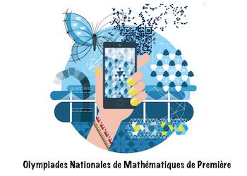 Olympiades mathématiques de première