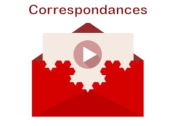 Correspondances de Jeunes Mathématicien·ne·s