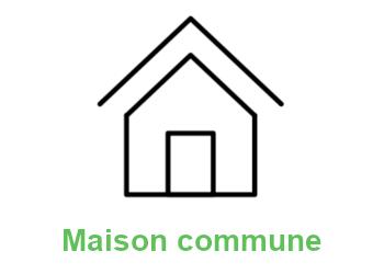 Maison commune de l'animation mathématique