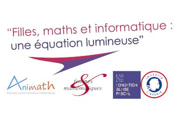 Journées Filles, maths et informatique
