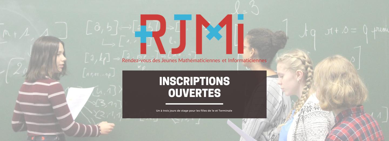 OUVERTURE DES RJMI 2021-2022